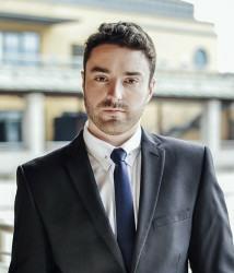 Temporary Music Director Sep-Nov 2019: Matthew Scott Rogers