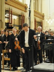 Beethoven Missa Solemnis