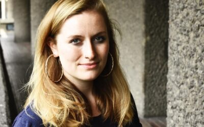 NAOMI BUTCHER IS APPOINTED NEW MUSIC DIRECTOR
